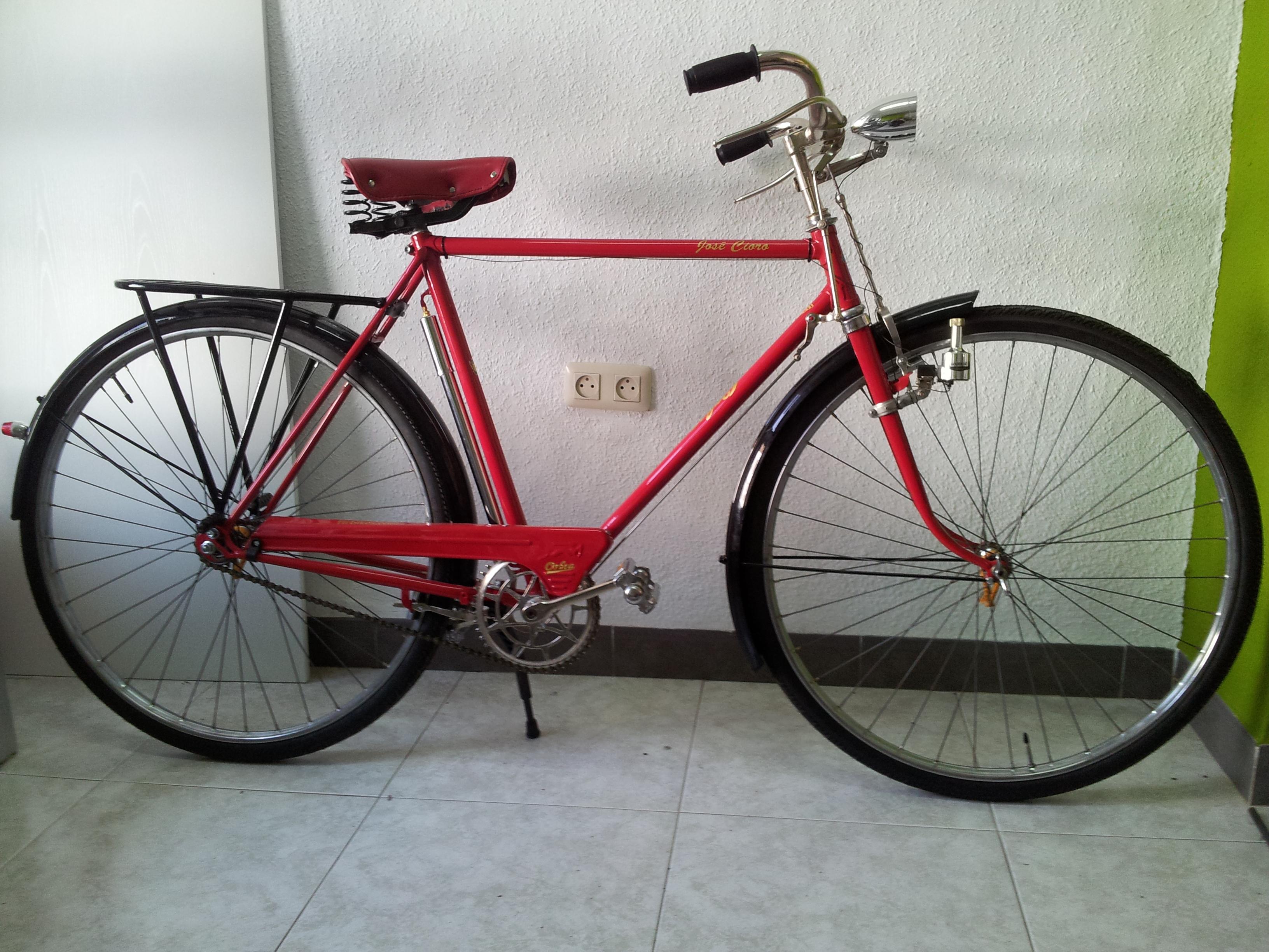 Bicicletas | FLR bikes | Página 2