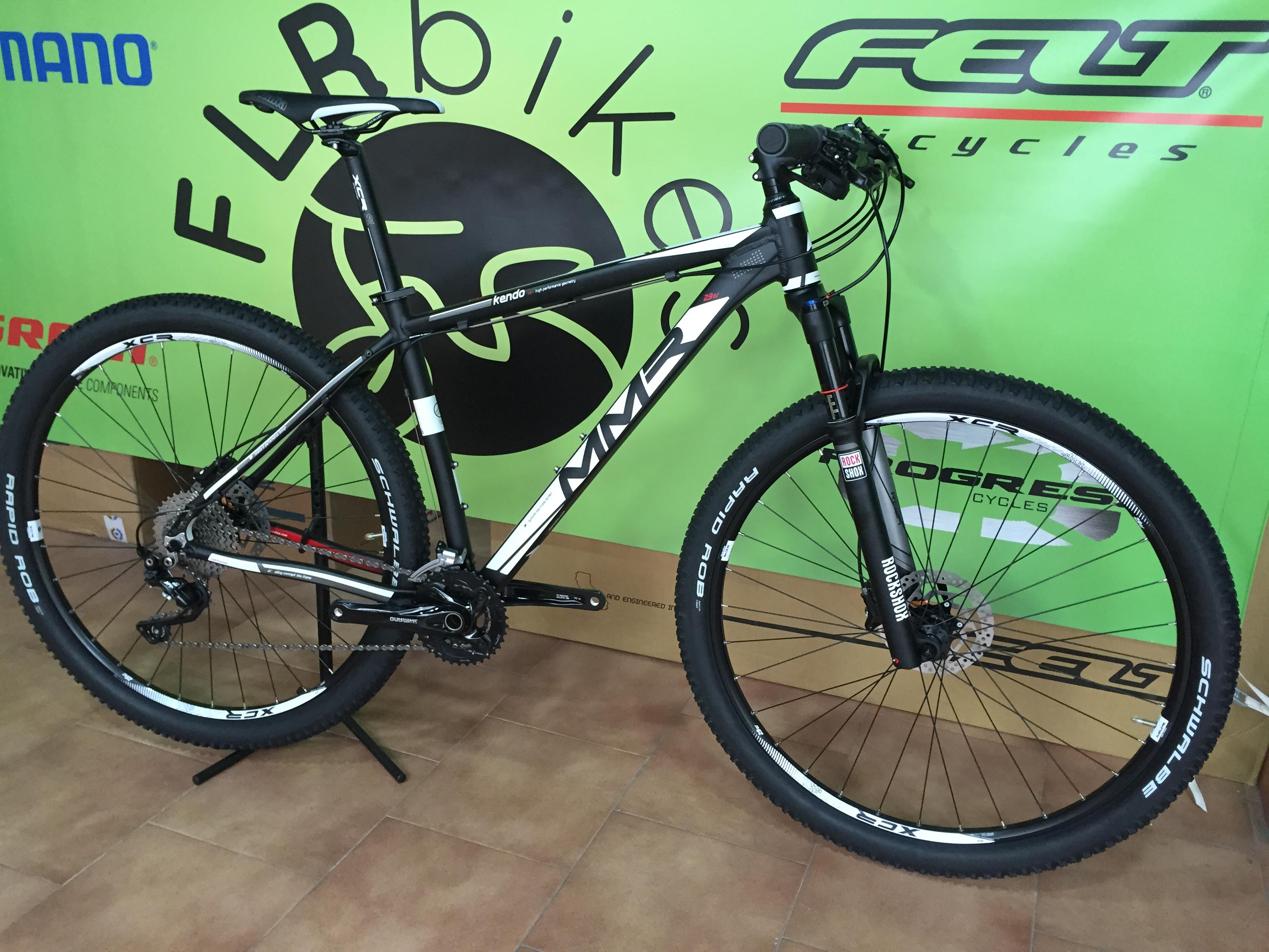 Bicicletas Flr Bikes Taller De Bicicletas Situado En Ubrique  ~ Bicicletas Segunda Mano Salamanca
